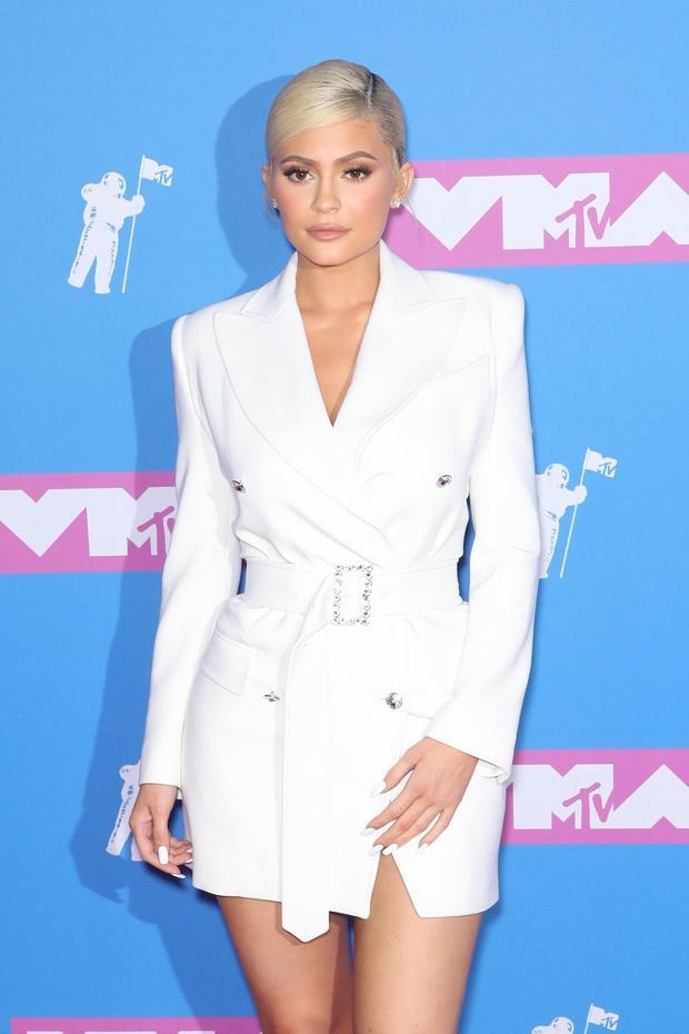 Kajli na dodeli MTV nagrada