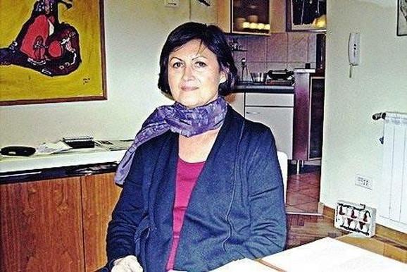 Mira Mojsilović