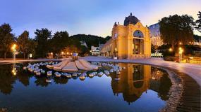 7 największych atrakcji czeskiego miasta źródeł