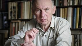 Michał Głowiński laureatem Nagrody Literackiej im. Tuwima