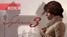 Syberia 3 - wideorecenzja Gamezilli