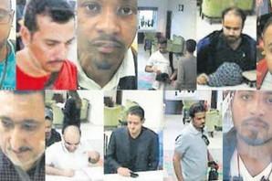 """OTKRIVENA IMENA SVIH 15 KASAPINA Ko je ko u """"ODREDU UBICA"""" nestalog novinara i jedna stvar će vam BITI JASNA (FOTO)"""