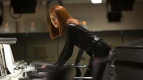 Scarlett Johansson: superbohaterka cierpiąca