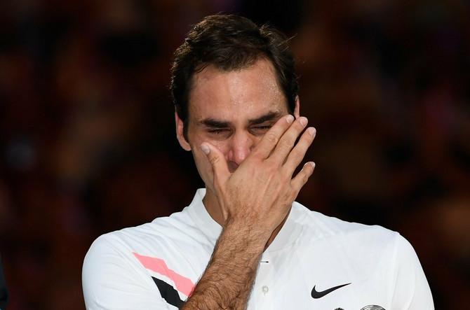 Suze radosnice zbog pobede
