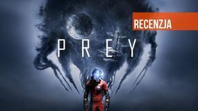 Prey - recenzja(PS4). System Shock wrócił wcześniej niż się spodziewaliśmy