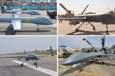 dronovi kombo