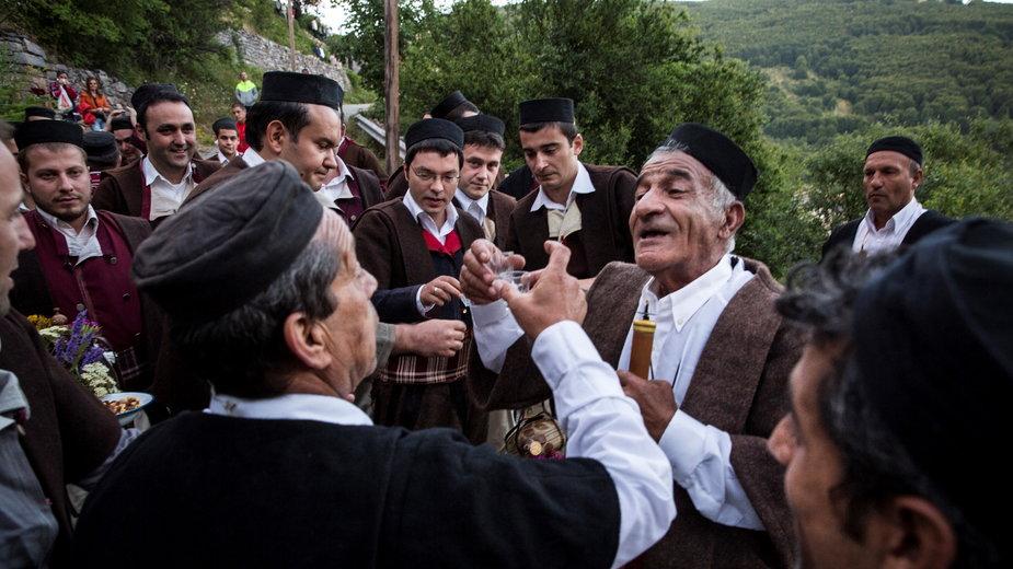 Bachanalia w Macedonii dla fanów wina i rakii, czyli wakacje last minute