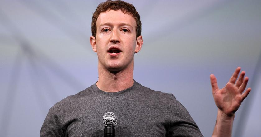 Mark Zuckerberg ma postanowienie na 2018 rok. Chce naprawić Facebooka