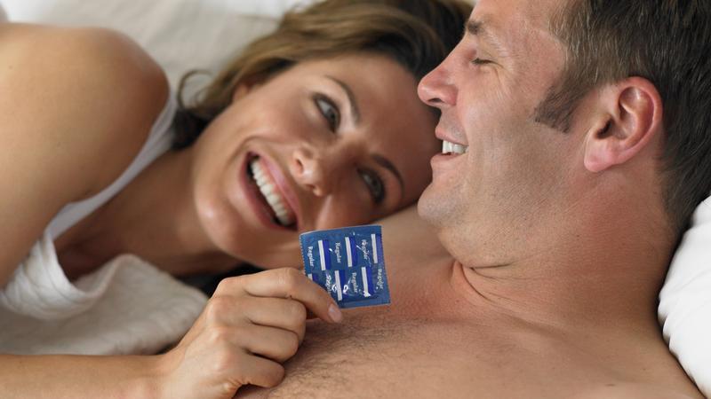 A női orgazmus cső