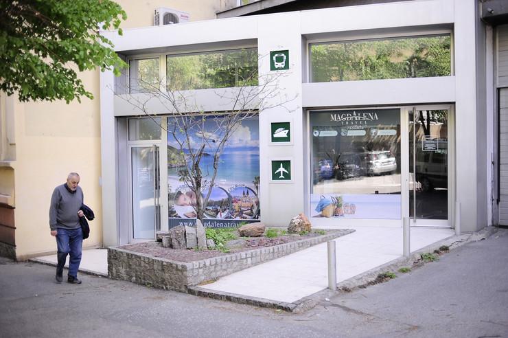turistička agencija magdalena