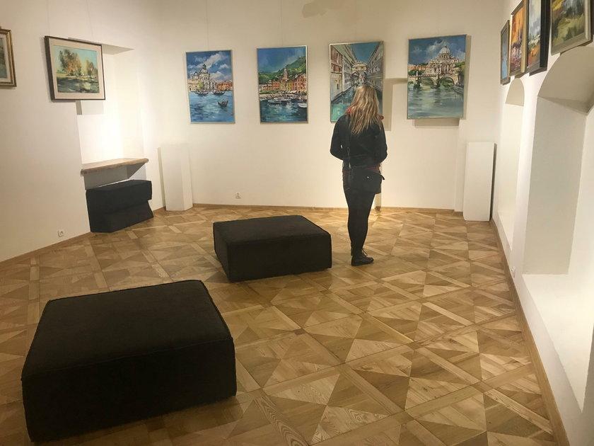 Galeria Rynek 6 w Jarosławiu