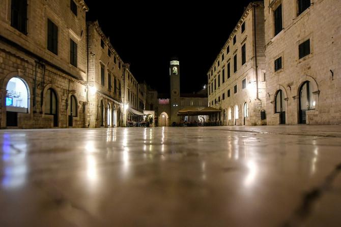Mirne noći u Hrvatskoj