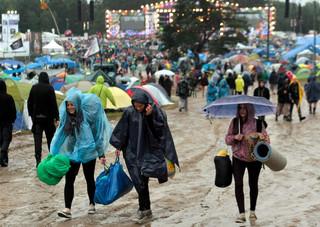 MSWiA: służby będą dbać o bezpieczeństwo uczestników Pol'and'Rock Festival