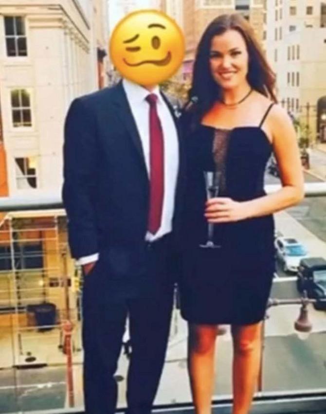 Devin sa bivšim verenikom
