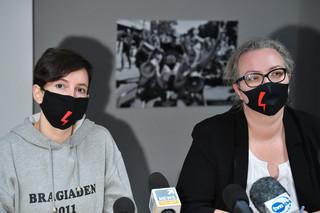 'Strajk Kobiet' powołuje Radę Konsultacyjną. W niedzielę zbierze się po raz pierwszy