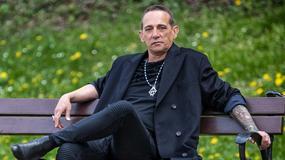 Piotr Strojnowski: Nie chciałbym być Hansem Klossem do końca życia