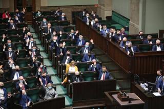 Przed Sejmem unijna chwila prawdy