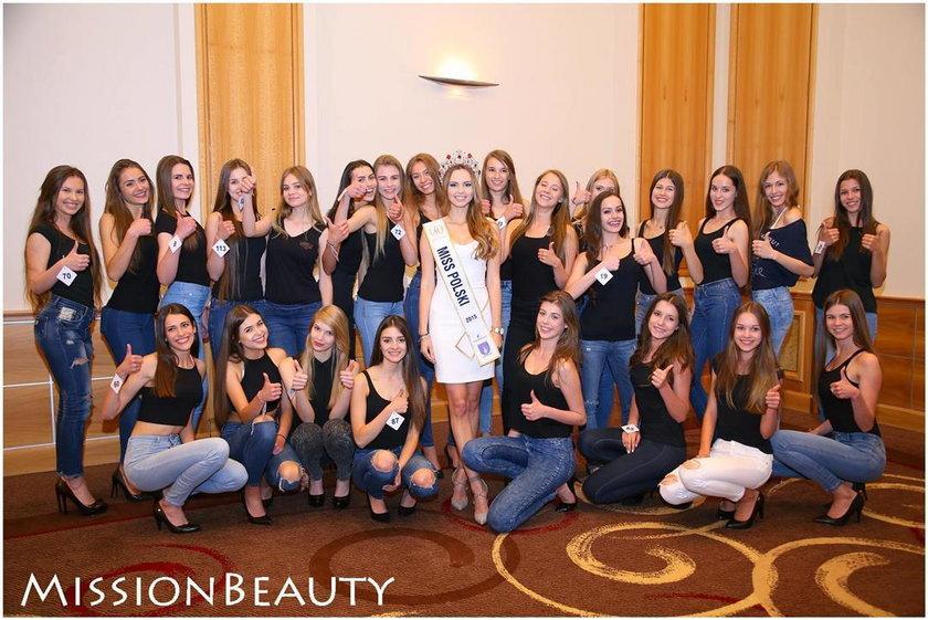 Sandra Dorsz wystąpi w finale wyborów Miss Polski Nastolatek 2016