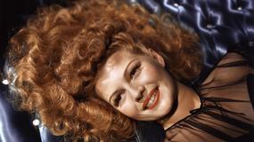 Rita Hayworth: dama z rękawiczką