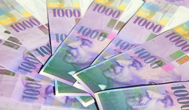 Nie 13 kwietnia, lecz 15 kwietnia to najbliższa kluczowa data dla frankowiczów i bankowców.