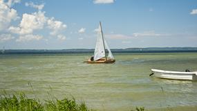 Nad jeziorem Śniardwy powstanie nowy port
