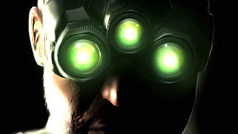 Trylogia Splinter Cell trafi na PS3 w marcu