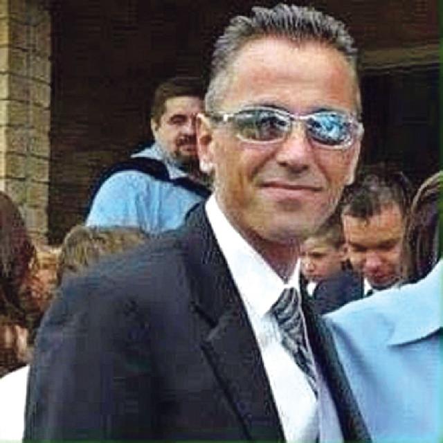 Vladimir Krstanović, bivši muž ubijene Ljiljane Simić