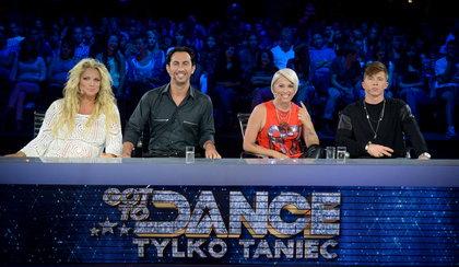 """Tancerze Honoraty Skarbek w """"Got to dance. Tylko taniec""""!"""