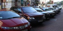 W Krakowie nie mamy gdzie parkować