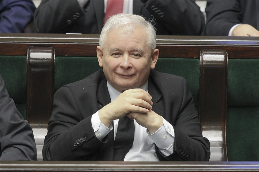 Prezes PiS
