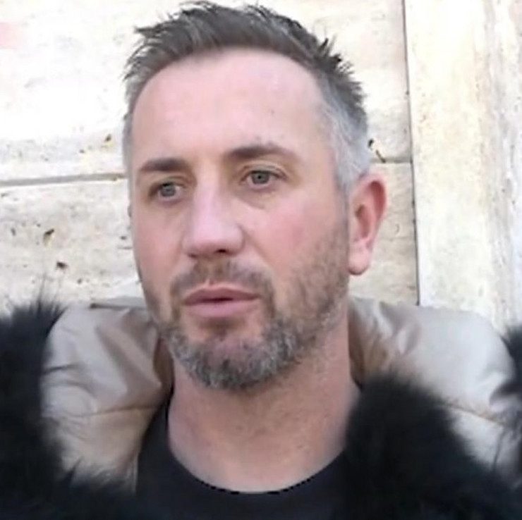 RAZVOD I DEOBA IMOVINE: Edis Edo Fetić ostaje bez imovine i bez polovine honorara iz Zadruge!