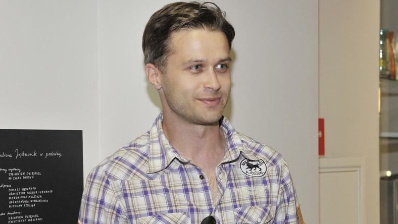Maciej Zakościelny