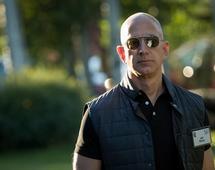Podejście Jeffa Bezosa do biznesu sprawia, że konkurenci powinni się go obawiać