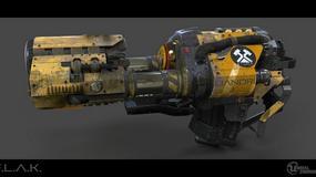 Kultowy Flak Cannon powraca. Tak wygląda nowy Unreal Tournament