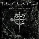 "Judas Priest - ""Edge Of The World"""