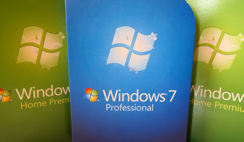 Kurs: Instalacja i reinstalacja Windows cz. 4 - Naprawa Windows 7