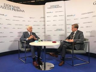 Buzek na EKG 2020: Polska może być największym beneficjentem Funduszu Sprawiedliwej Transformacji