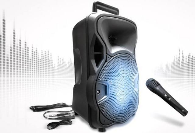 Voice Blaster zvučnik
