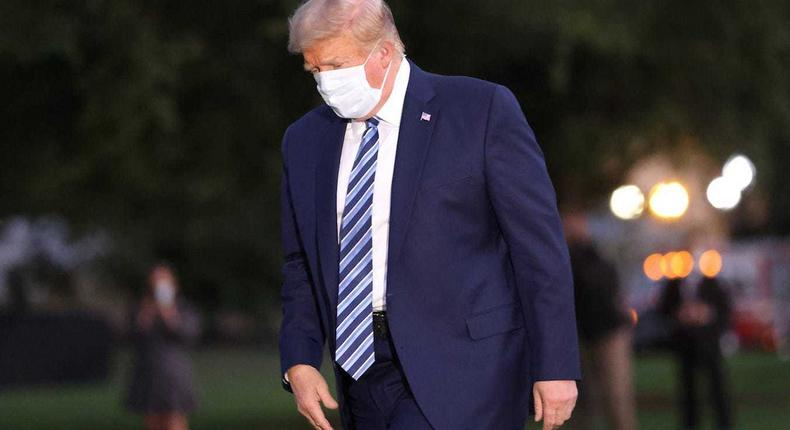 Emails obtained by the House Select Subcommittee investigating the Trump White House's pandemic response have revealed how the Trump administration continually prioritized challenging the 2020 election results over their COVID-19 response.