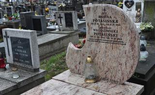 Przerwa w ekshumacjach ofiar katastrofy smoleńskiej