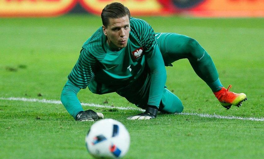Wojciech Szczęsny sylwetka piłkarza Arsenalu Poznaj kadrę na Euro 2016