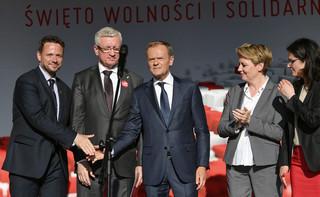 Świętowanie równoległe, czyli nowa polska świecka tradycja