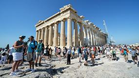 Wakacje w Grecji - coraz bardziej popularne