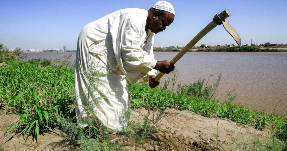 Sudanese hope Ethiopian dam ends Blue Nile floods