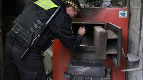 Nowy Sącz: Straż Miejska kontroluje domowe paleniska