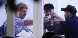 Tak nasi celebryci piją w Międzyzdrojach. Dużo zdjęć!