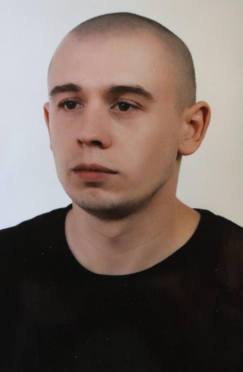 Karol Szymański (29 l)