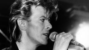 """Niespodziewane odkrycie fana: ukryte przesłanie na okładce """"Blackstar"""" Davida Bowie"""