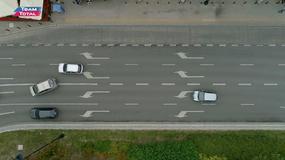 Jak uniknąć błędów podczas jazdy w mieście?