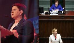 Oto najbardziej wpływowe kobiety polskiej polityki. Zaskakujące wyniki SONDAŻU